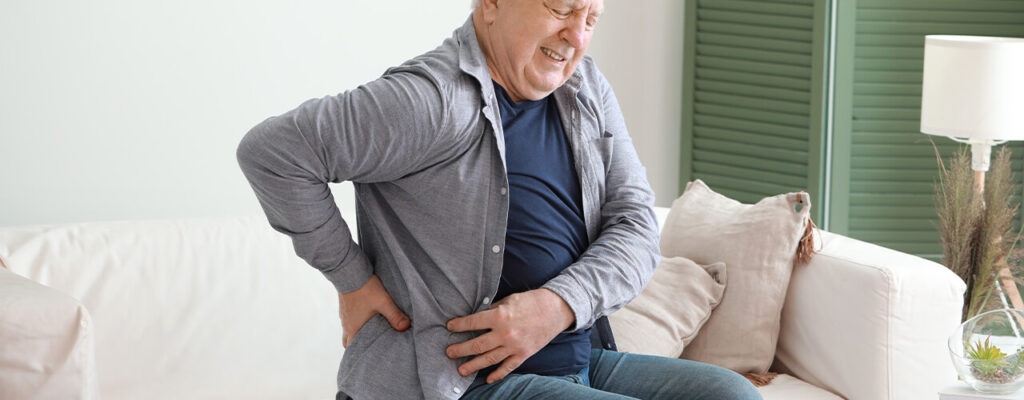 Sciatica & Back Pain Relief Seattle, WA