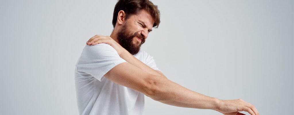 Shoulder Pain Relief Seattle, WA