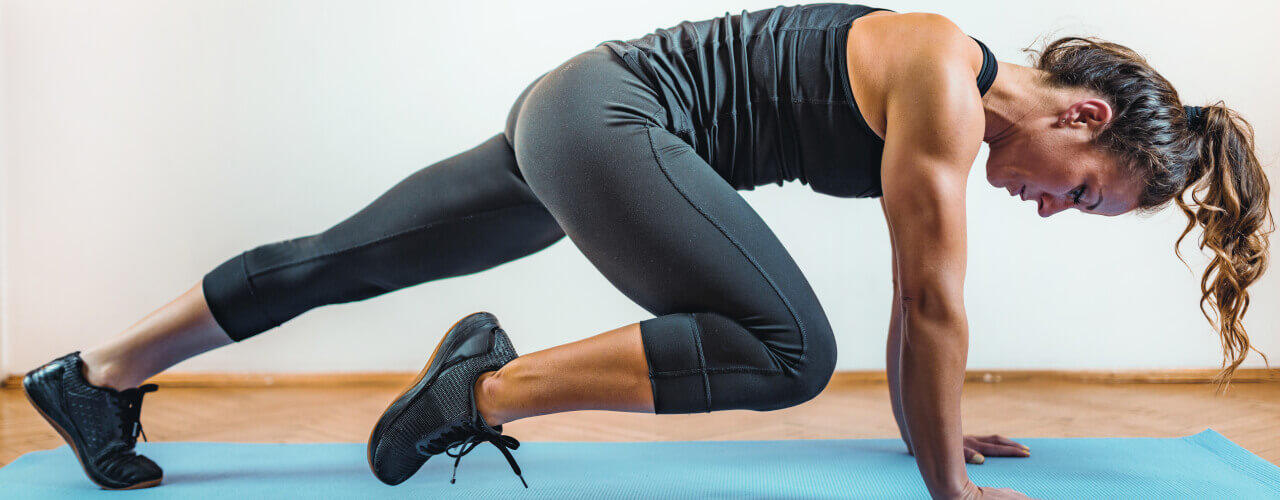 Get More Out of Your Workouts with Interval Training