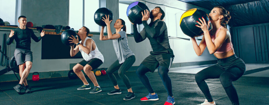 Stay Safe While Strength Training with These 6 Tips